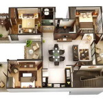 Floor Plan Software Free Offer Visualization Design