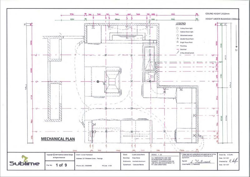 Floor Plans And Interactive Tours