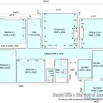Floor Plans Now And For The Future Green Tasmanian Renovation