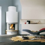 For Corner Fireplaces Stone Designs Modern Furniture Design Idea