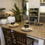 For Getting Your Kitchen Nice And Fancy Islands Seating