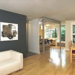 For Modern Interior Design Painting Gray Color