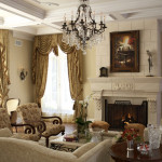 Formal Living Room Decorating Ideas Always Include Piece Art