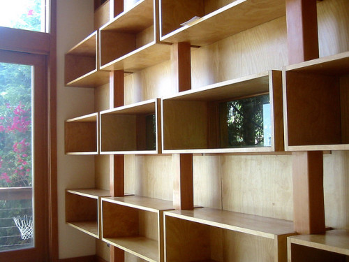 Four Funky Shelving Ideas Transform Your Bedroom