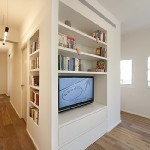 Four Room Apartment Square Meters Design Ideas For Small Spaces