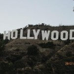 Four Seasons Hotel Los Angeles Beverly Hills Hollywood Sign