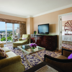 Four Seasons Hotel Redesign Capturing The Glamor Hollywood