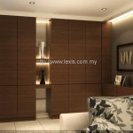 Foyer View Interior Design Lexis Contracts