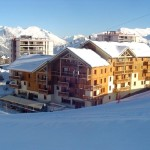 France Villas French Alps Chalets Apartments Toussuire