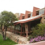 Frank Lloyd Wright The Organic Architecture Guild