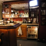 Free Bar Blueprints Easy Diy Woodworking Projects Step How