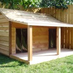Free Dog House Plans Tips How Build Correctly