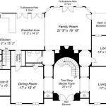 Free Floor Plan Software Marbel Story Foyer Tow