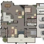Free Home Floor Plan Design Software Picture