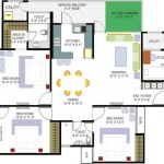 Free House Floor Plans Online Big Mapsoul