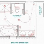 Free Small Bathroom Floor Plans Walk Shower Here Are Some