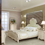 French Bedroom Furniture Style Design