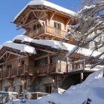 French Chalet