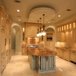French Italian Inspired Kitchen Traditional