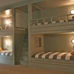 Fresh Space Saving Bunk Beds Ideas For Your Home Interior Design