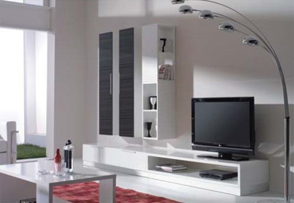 From Circle Muebles Modern Furniture For Living Room Design