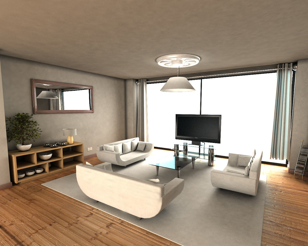 From Designing Apartments
