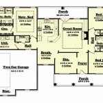 From Planhouse Home Plans House Floor Design