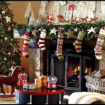 From The Ideas Here Decorate Your Home For Christmas Party