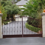 Front Gate Design Ideas Pictures Remodel And Decor