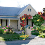 Front House Landscaping Ideas Diy