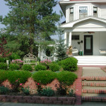 Front House Landscaping Ideas Landscape For