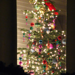 Front Porch Christmas Tree Flickr Sharing