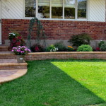 Front Yard Landscaping Ideas For Plants Flowers