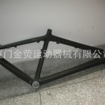 Full Carbon Mountain Frame Appearance Can Customized Bicycle