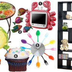 Fun And Funky Home Accessories