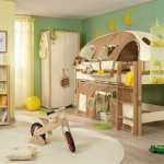 Fun Ren Play Beds For Cool Room Design Paidi