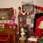 Fun Valentine Day Decorating Ideas The Living Room For