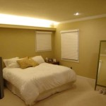 Function Light Master Bedroom Lighting Design