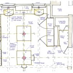 Functional Stylish Kitchen Islands House Plans Home