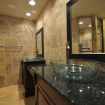 Functionallity Design For Small Bathroom Spaces