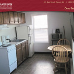 Furnished Apartments Boston One Bedroom Apartment Federal
