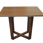 Furniture Accent Tables Corner Lamp Table