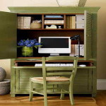 Furniture For Small Space Green