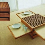 Furniture For Small Spaces Clever Tables