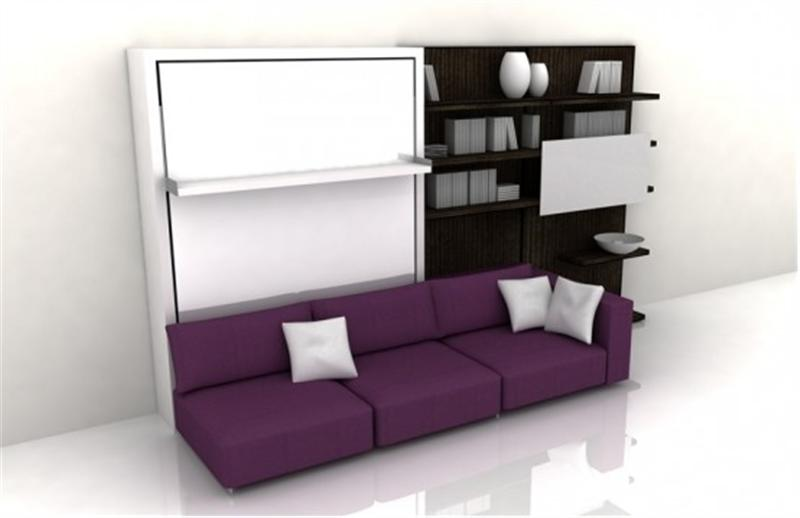 Furniture For Small Spaces Room Layouts Minimalis
