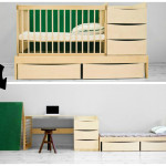 Furniture Inspirational Convertible For Small Spaces