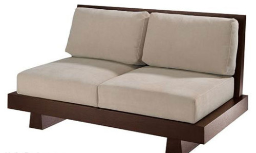 Furniture Modern Latest Sofa Chair Design