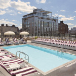 Gallery Above See The Best Nyc Pools Sneak Into This Summer