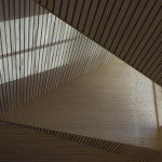 Gallery Donning Wood Clad Interior Architecture Design Directory