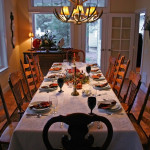 Game Plan For Thanksgiving The Dinner Toast